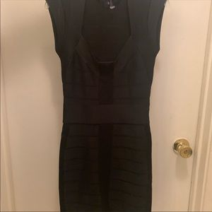 French Connection Dresses - French connection bandage dress